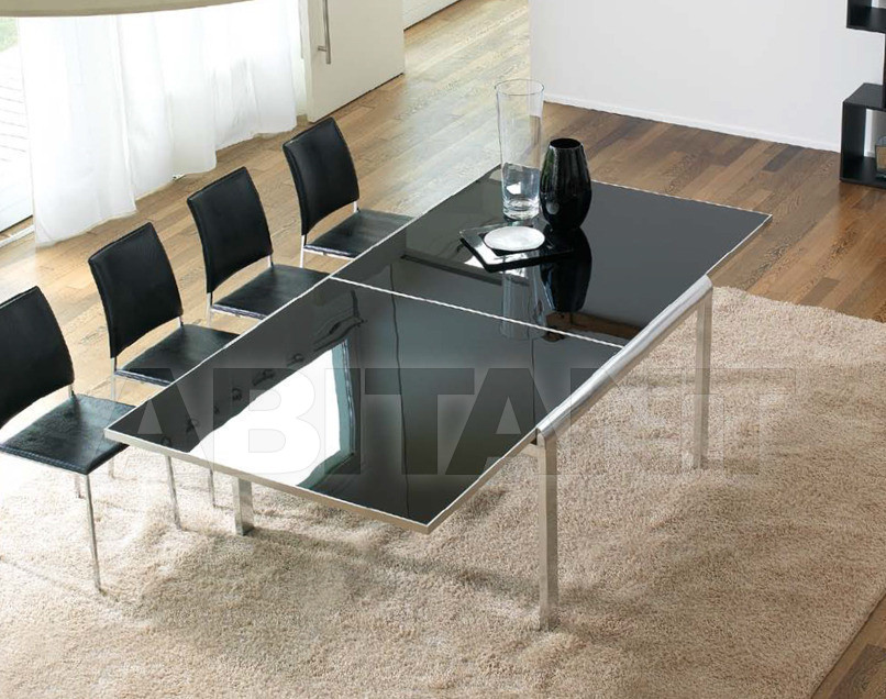 Купить Стол обеденный Antonello Italia Aprile 2010 CLARANCE/A 1