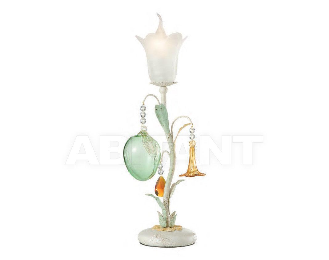 Купить Лампа настольная Tredici Design Tredici Design Collections 1324.1FG