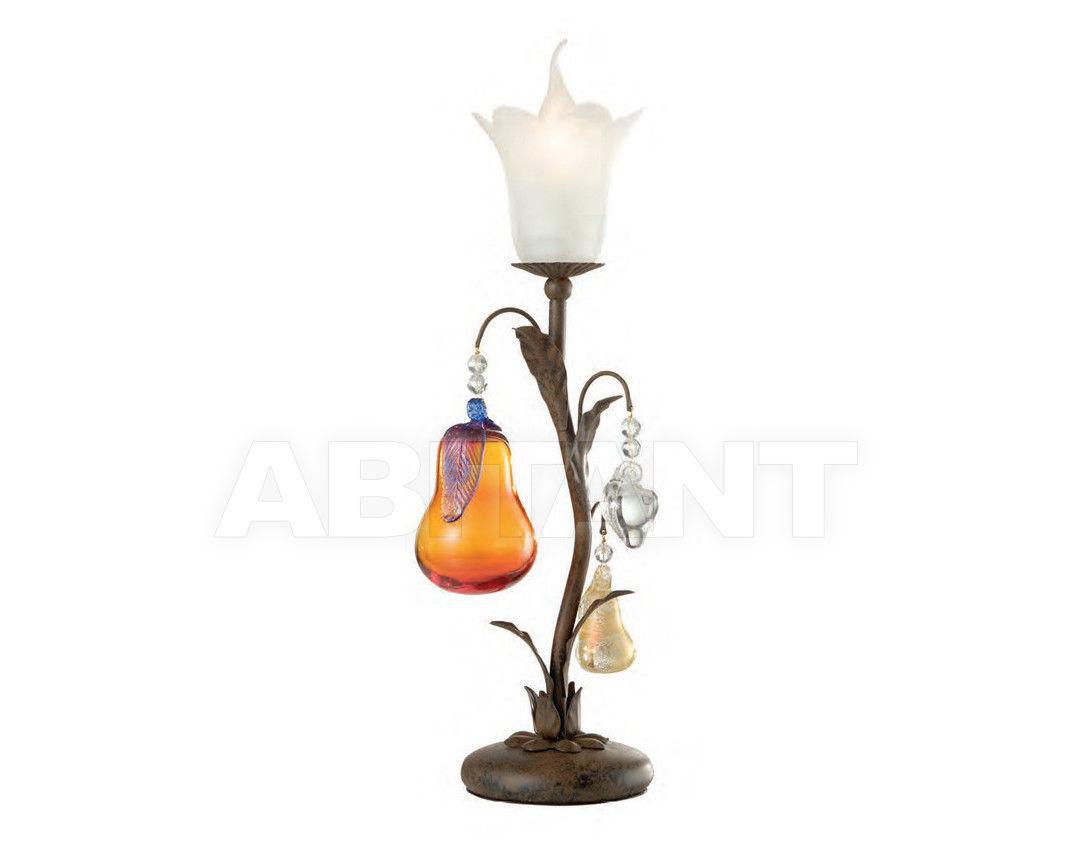 Купить Лампа настольная Tredici Design Tredici Design Collections 1325.1FG