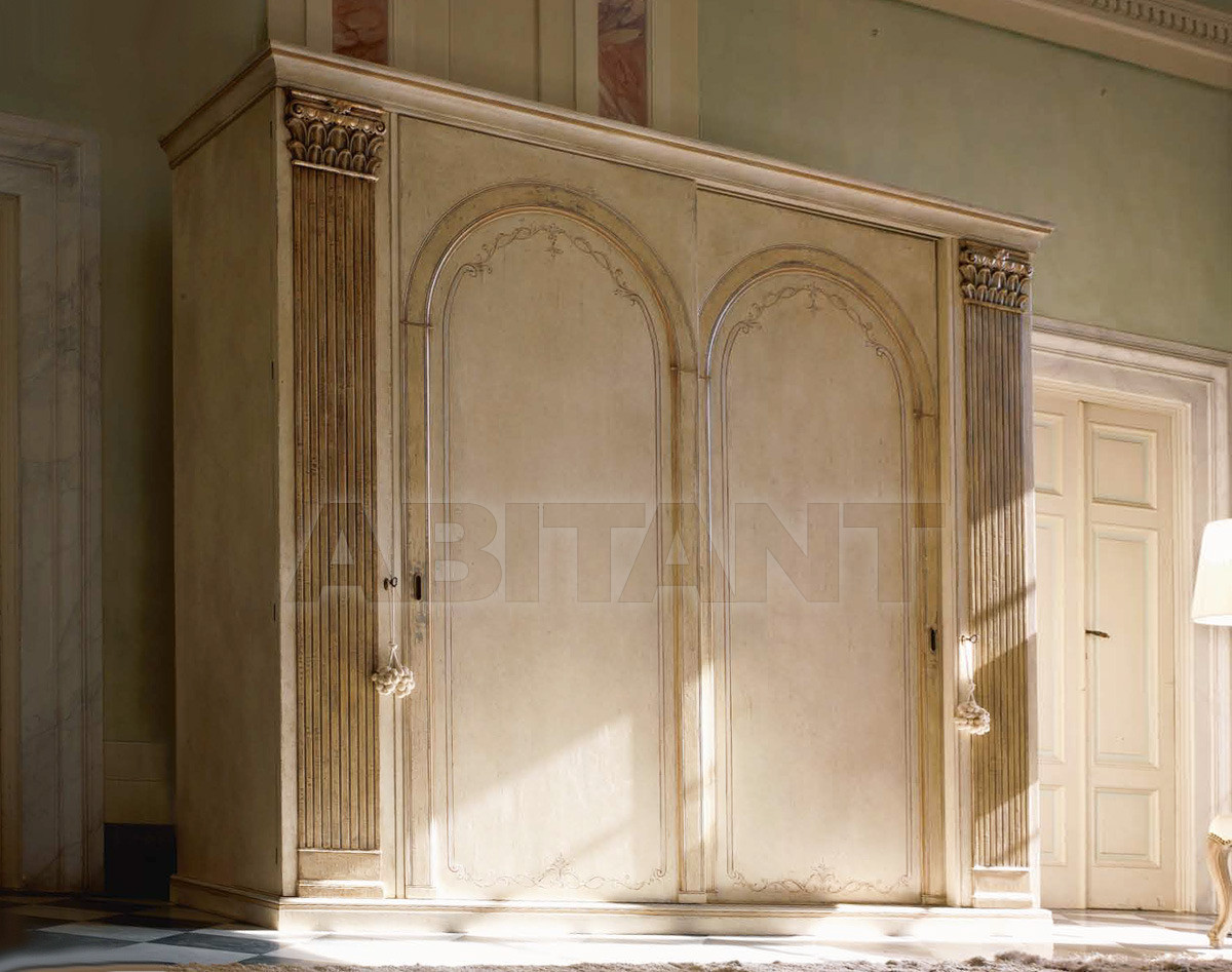 Купить Шкаф гардеробный Borgo Pitti Collezione Di Sogni BP 111