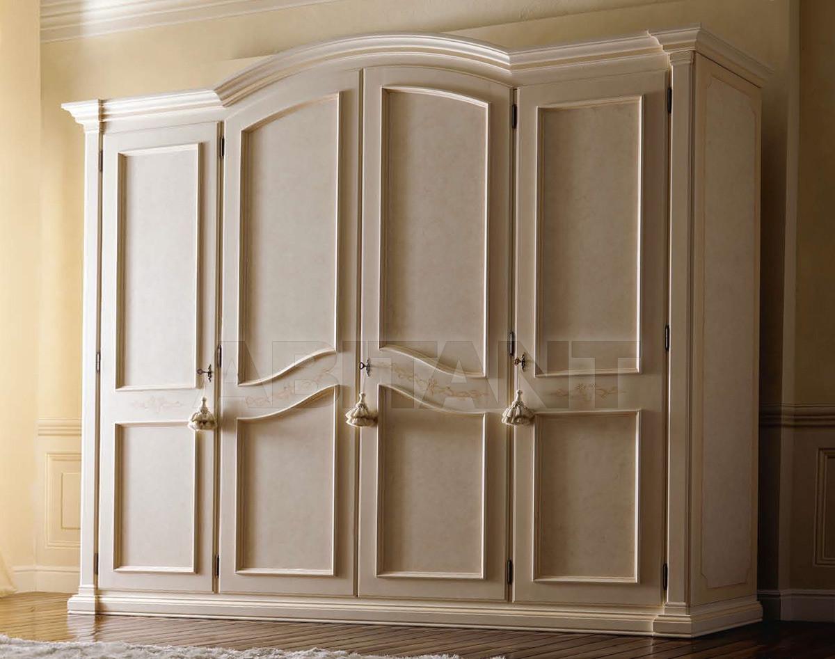 Купить Шкаф гардеробный Borgo Pitti Collezione Di Sogni BP 113 Prop.1