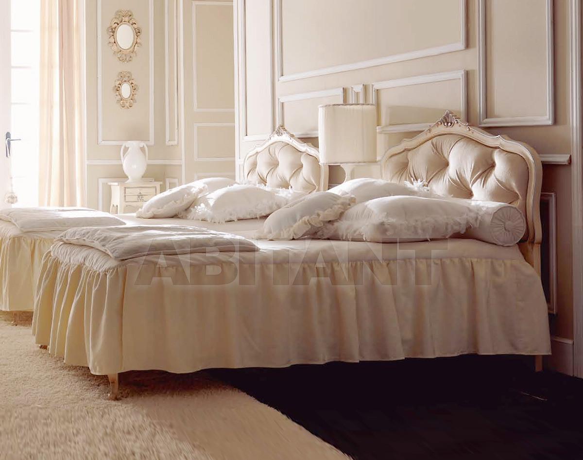 Купить Кровать Borgo Pitti Collezione Di Sogni BP 204