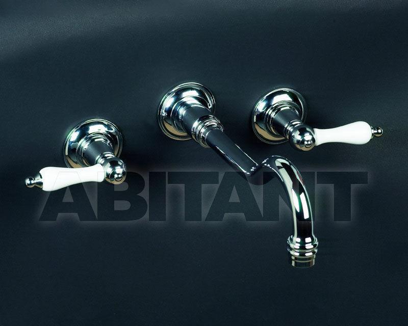 Купить Смеситель настенный Cristal et bronze Mixer Sets 25472 59