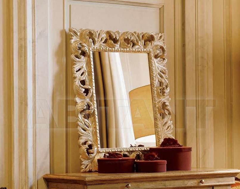 Купить Зеркало настольное Borgo Pitti Collezione Di Sogni BP 410