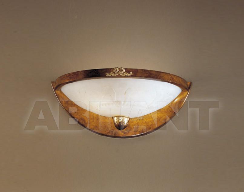 Купить Бра Possoni Illuminazione Fuori Dal Tempo 1735/AH2