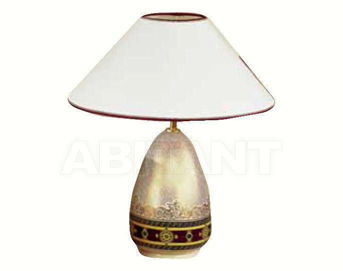 Купить Лампа настольная Sarri Venezia 137421G D08