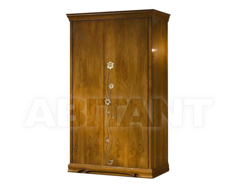 Купить Шкаф гардеробный Bam.art s.r.l. FLORIADE 805/2