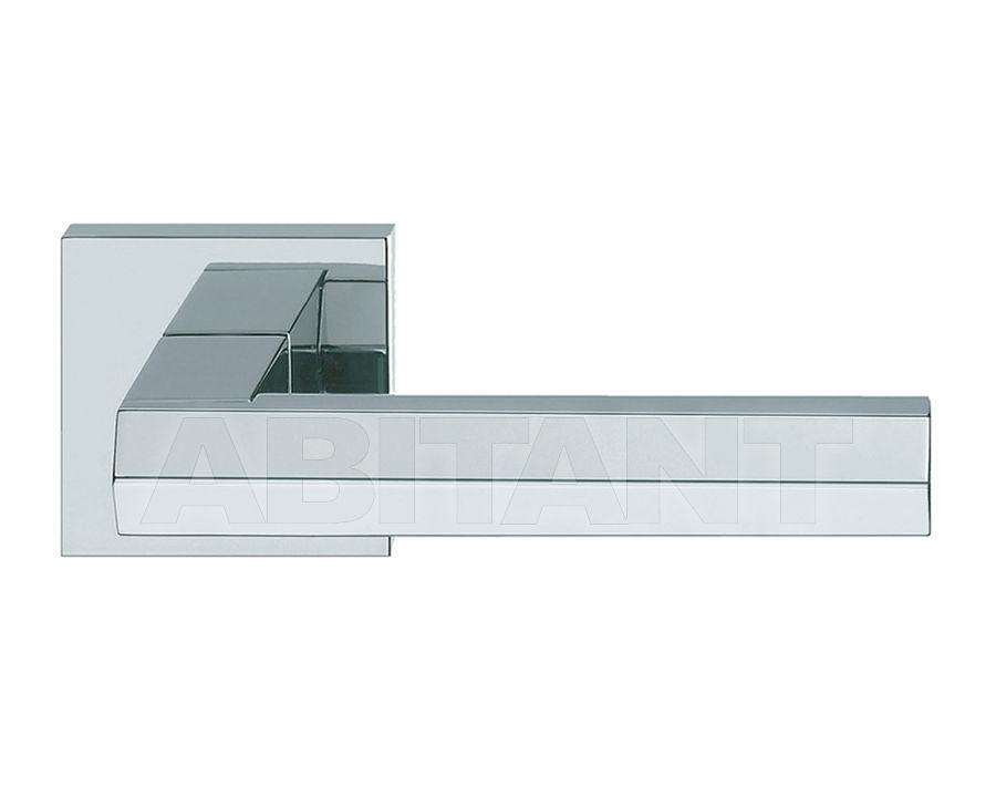 Купить Дверная ручка Valli&Valli 2012 H 1040 R8 chrome
