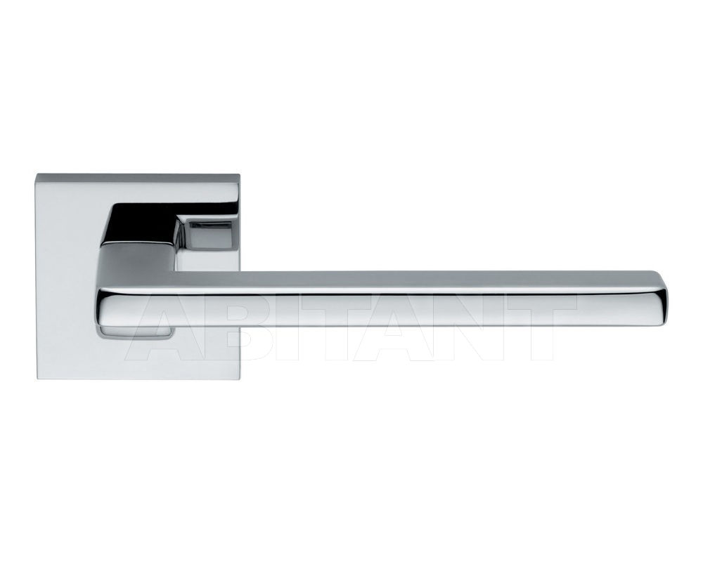 Купить Дверная ручка Valli&Valli 2012 H 1044 Q R8 chrome