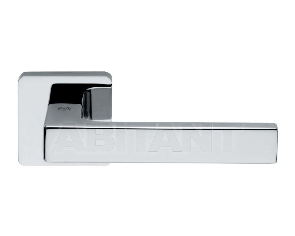 Купить Дверная ручка Valli&Valli 2012 H 1049 R8 chrome