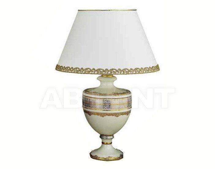 Купить Лампа настольная Sarri Versailles 118411M  M15