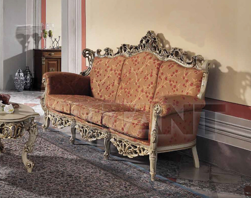 Купить Диван Claudio Saoncella Puccini 42337