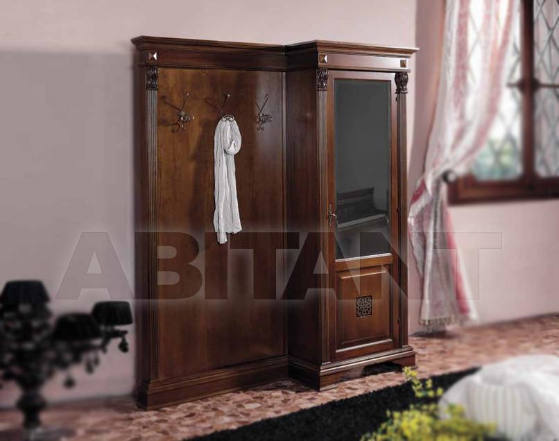 Купить Шкаф гардеробный Claudio Saoncella Puccini 42304