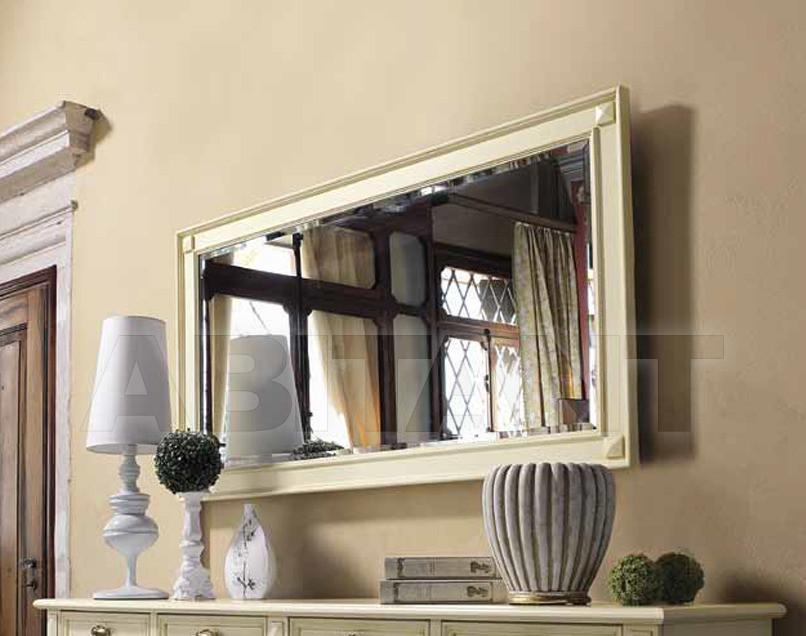 Купить Зеркало настенное Claudio Saoncella Puccini 42300