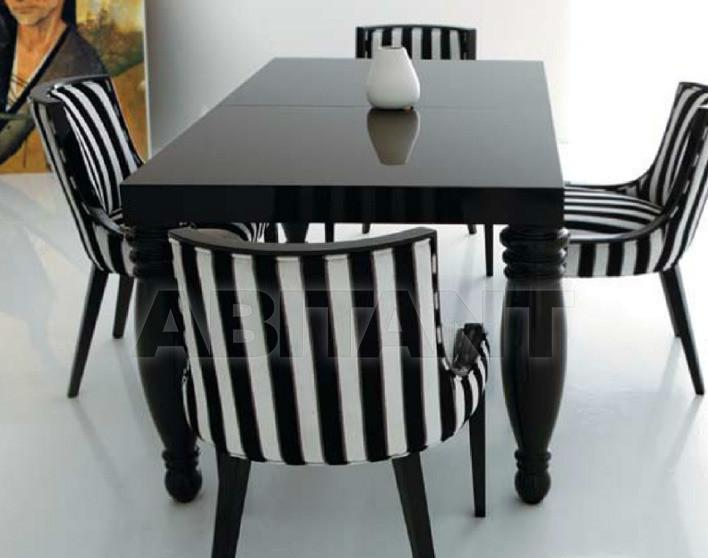 Купить Стол обеденный Di Lazzaro Tavoli Moderni BOTERO - t 852