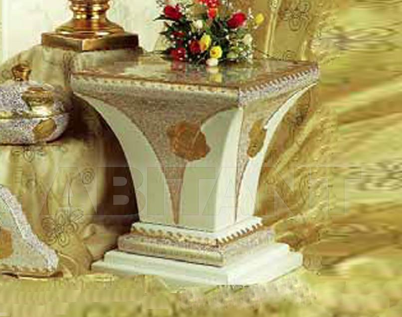 Купить Подставка декоративная Sarri White Harmony 73250