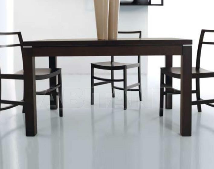 Купить Стол обеденный Di Lazzaro Tavoli Moderni BRISTOL - t 40