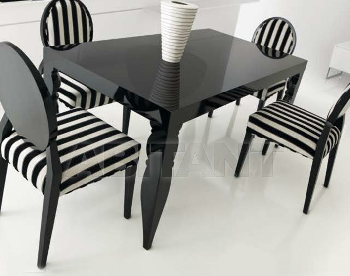 Купить Стол обеденный Di Lazzaro Tavoli Moderni DALì - t 854