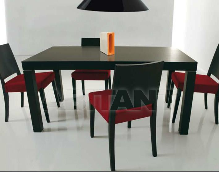 Купить Стол обеденный Di Lazzaro Tavoli Moderni DIMENSIONE - t 850