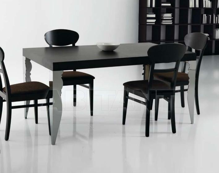 Купить Стол обеденный Di Lazzaro Tavoli Moderni MIRò - t 858