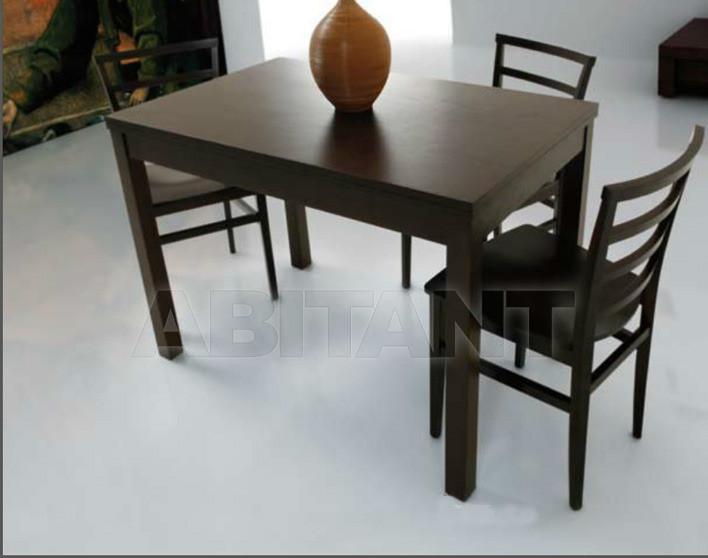 Купить Стол обеденный Di Lazzaro Tavoli Moderni MODO - t 838