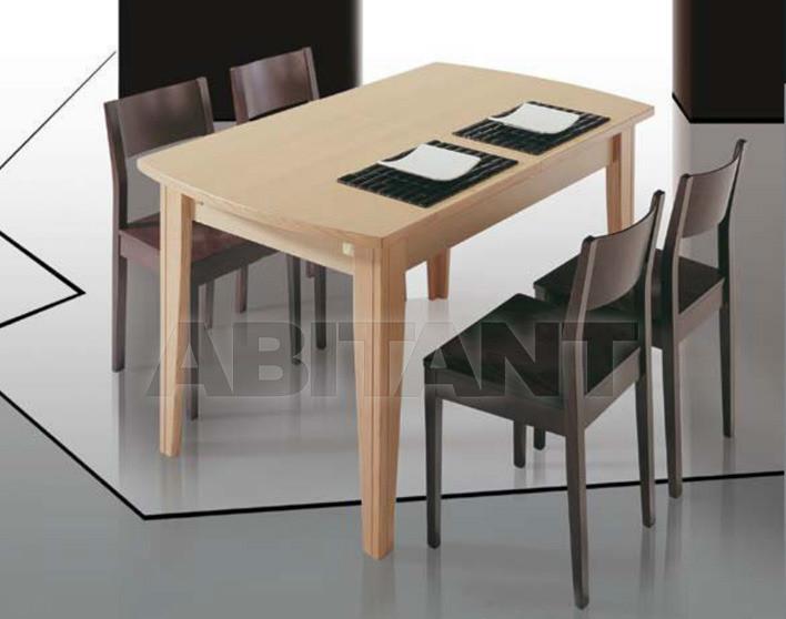 Купить Стол обеденный Di Lazzaro Tavoli Laminati ARMONIA - t 7