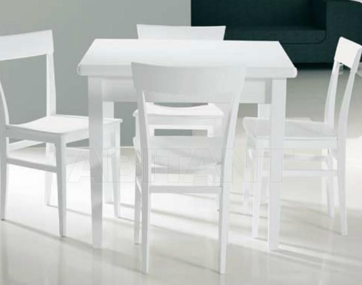 Купить Стол обеденный Di Lazzaro Tavoli Laminati LIBRO - t 2