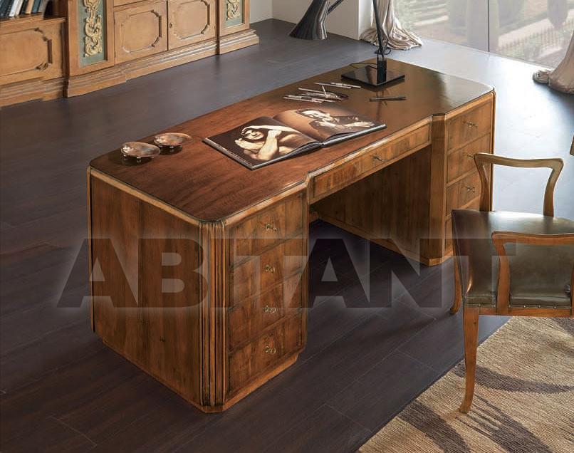 Купить Стол письменный Bertele Mobili Limited Edition art. 81