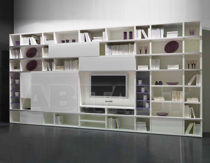 Купить Модульная система Line Gianser Il Giorno Composizione n° 52