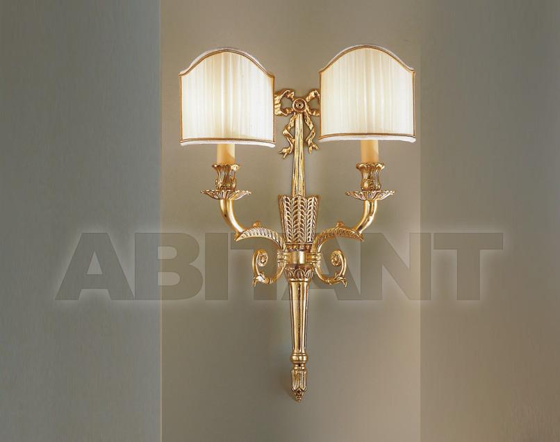 Купить Бра Possoni Illuminazione Novecento 238/A2-P