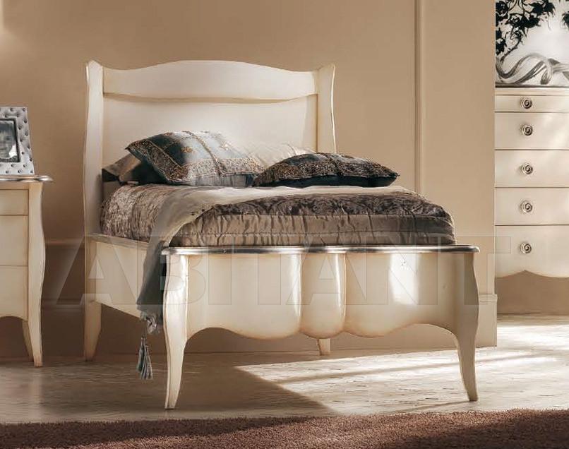 Купить Кровать Modenese Gastone Leondoro ct12