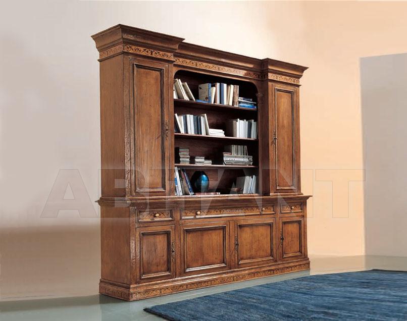 Купить Шкаф книжный Bertele Mobili The Finest Of All ART. 930