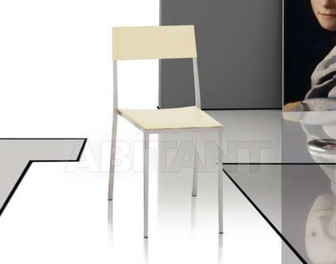 Купить Стул Di Lazzaro Sedie E Sgabelli In Metallo CLOE - 702