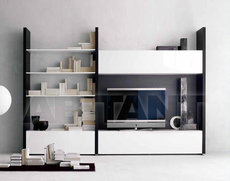 Купить Модульная система Olivieri  Cube3 Composizione pag. 12-13