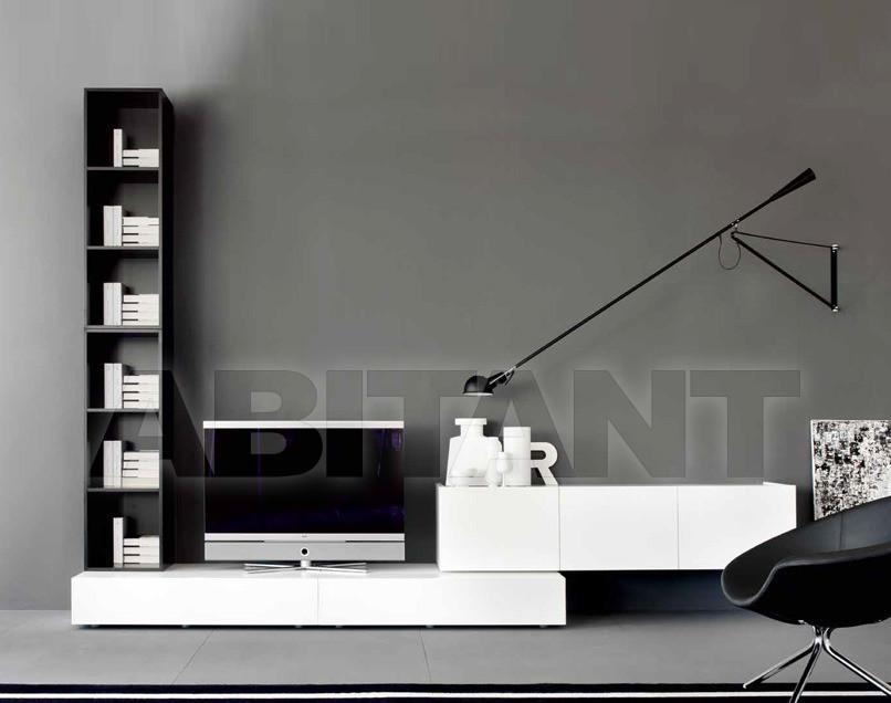 Купить Модульная система Olivieri  Cube3 Composizione pag. 30-31