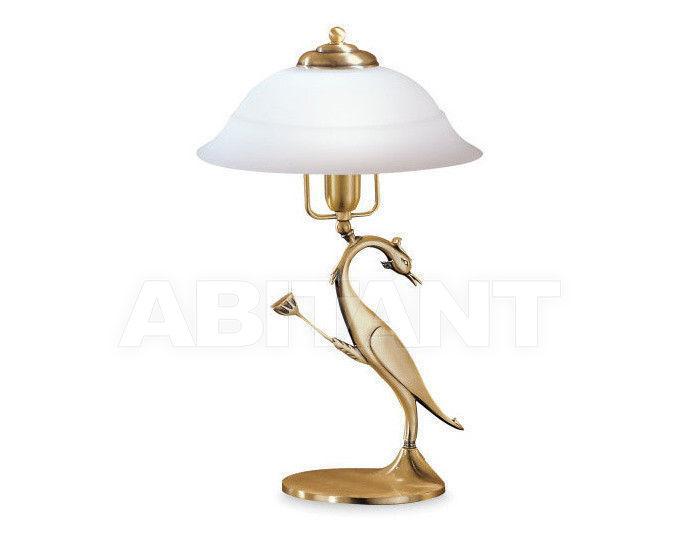 Купить Лампа настольная Possoni Illuminazione Novecento 1753/LP
