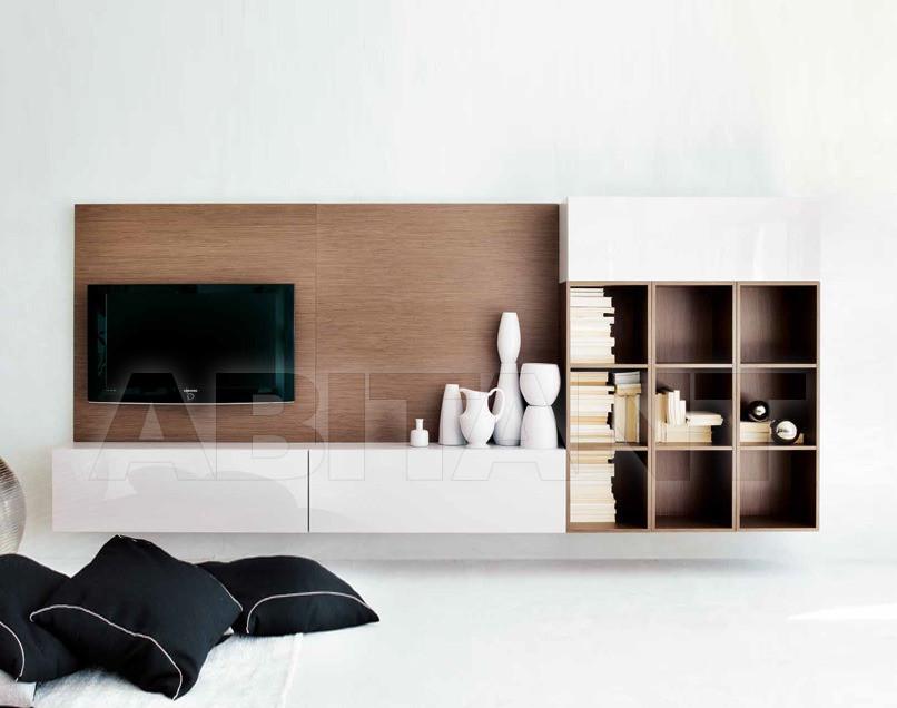 Купить Модульная система Olivieri  Cube3 Composizione pag. 42-43