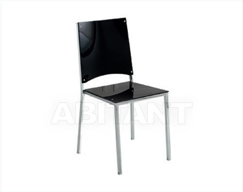 Купить Стул STEEL Friul Sedie Sud Collezione 2011 S372