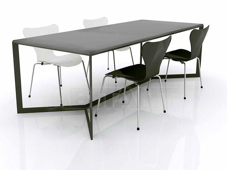 Купить Стол обеденный Olivieri  Cube3 TAV47