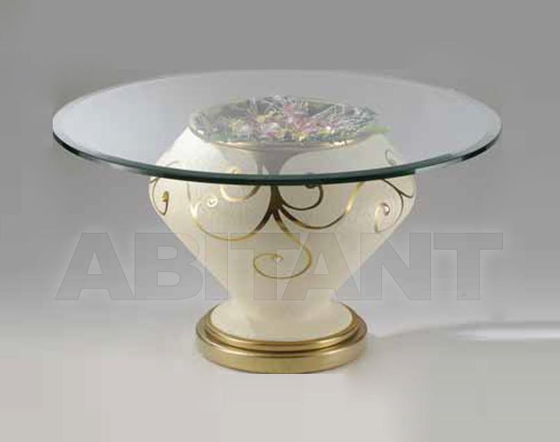 Купить Столик журнальный Sarri Paradise Gold 155278/TAV