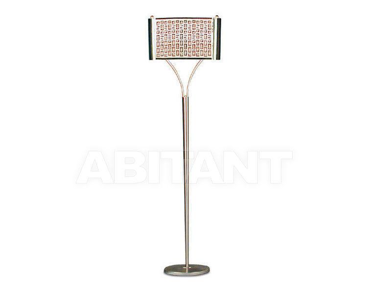 Купить Лампа напольная Leo Mirai Floor Lamps MBP 778