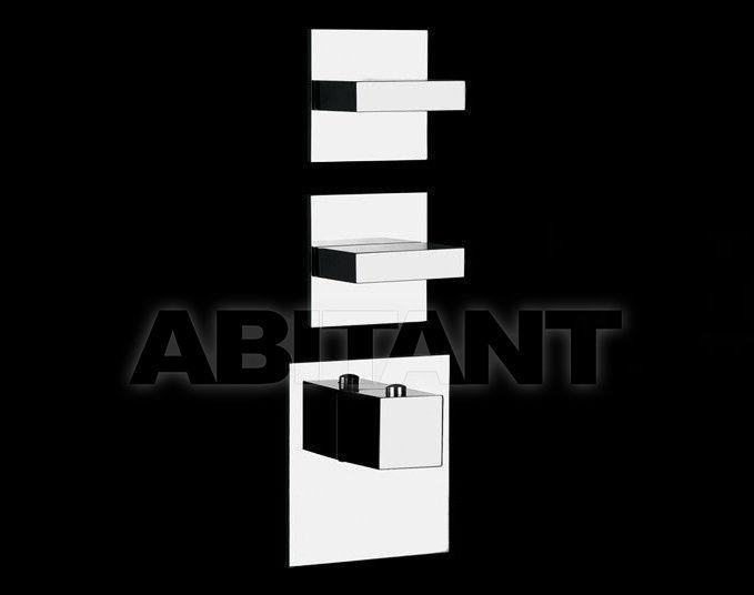 Купить Смеситель термостатический Gessi Spa Bathroom Collection 2012 43214