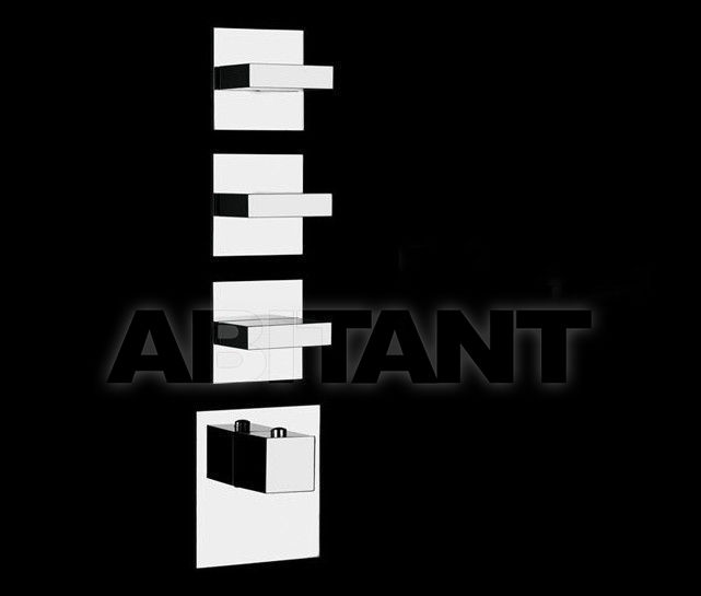 Купить Смеситель термостатический Gessi Spa Bathroom Collection 2012 43216