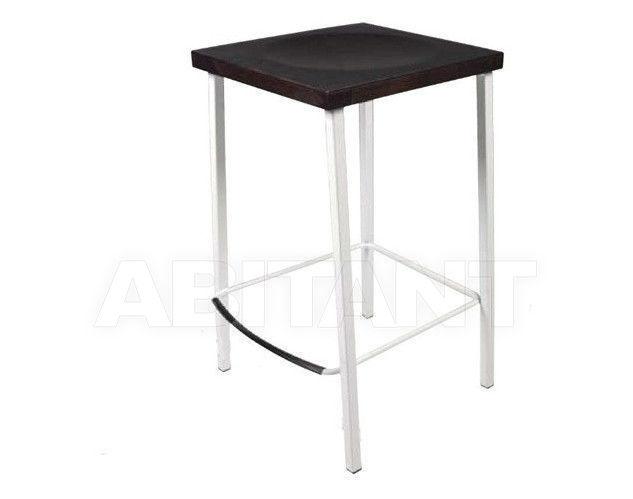 Купить Барный стул Di Lazzaro Sedie E Sgabelli In Metallo TEMPO sgabello - 659