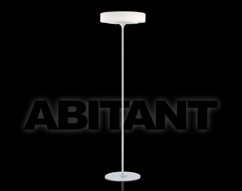 Купить Лампа напольная EERO Kundalini `11 K4209BIEU
