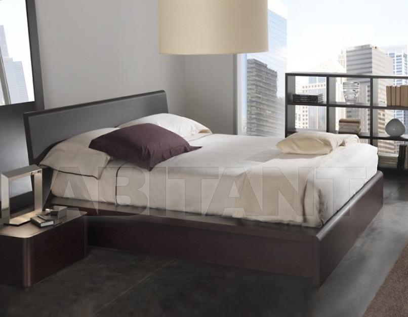 Купить Кровать SOFT Line Gianser La Notte A52000