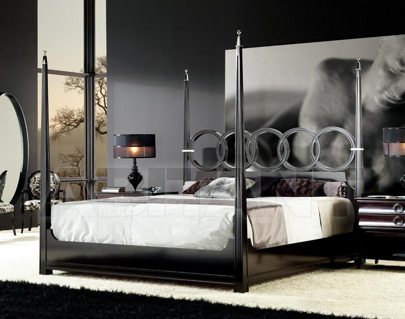 Купить Кровать Mobilfresno Savoy 13013