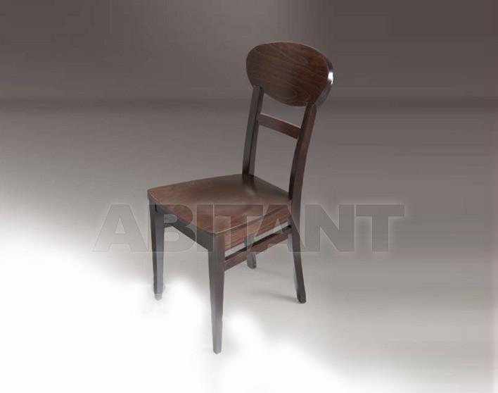 Купить Стул Di Lazzaro Sedie E Sgabelli Moderni In Legno GAIA - 349