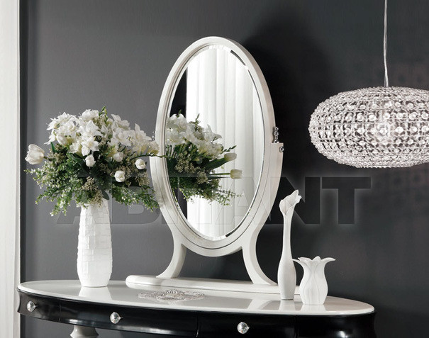 Купить Зеркало настольное Mobilfresno Savoy 13069