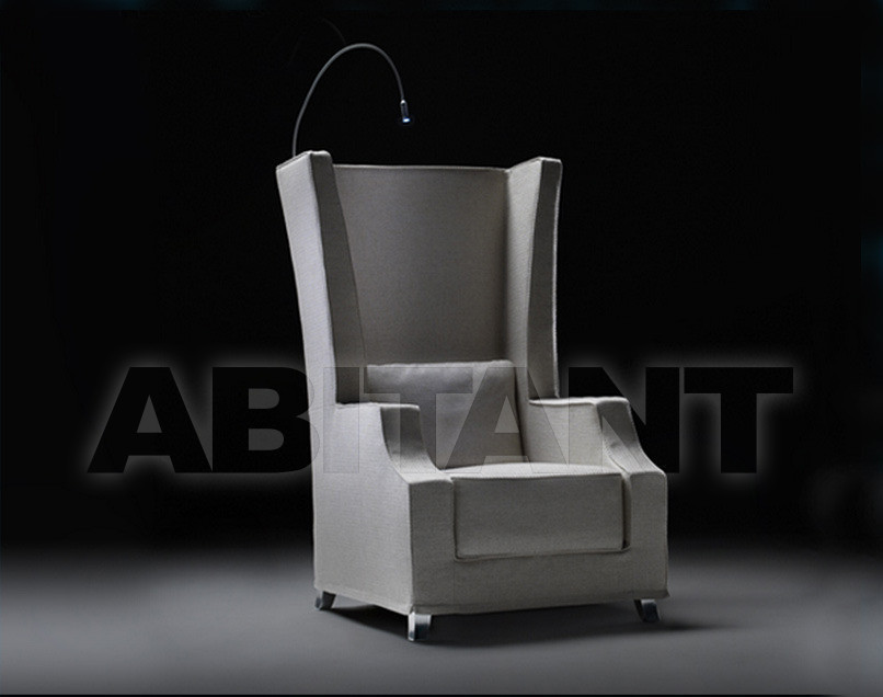 Купить Кресло Meritalia Afra E Tobia Scarpa Dandy